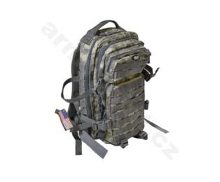 US batoh Assault I, AT-digital 30l