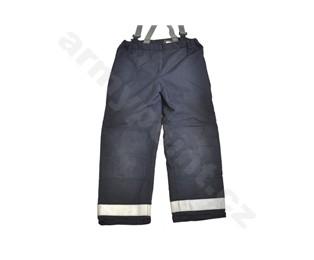 Britské hasičské kalhoty, použité
