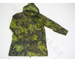 Kabát 95 použitý