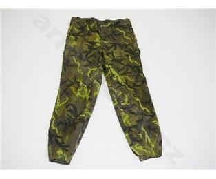 Kalhoty 95 letní použité