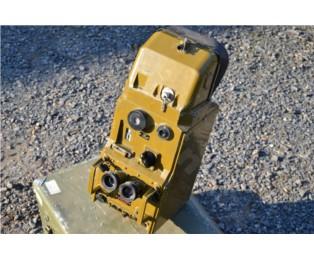 Laserový dálkoměr DAK-2