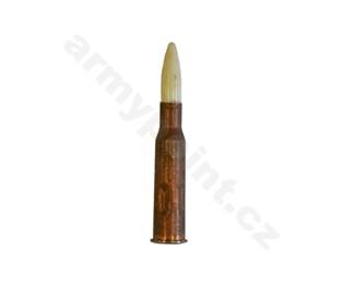 Maketa Nb 7,62x54R školní s plastovou střelou