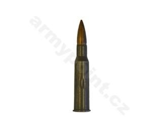 Maketa Nb 7,62x54R školní se železnou střelou