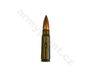 Maketa Nb 7,62x39 školní se železnou střelou