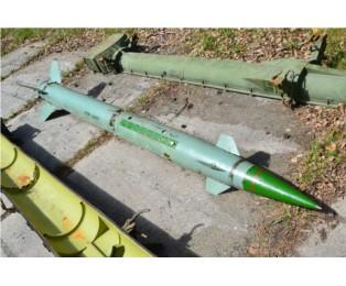 PLŘS 9M33M3 Osa ( kod NATO SA-8 Gecko )