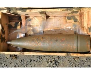 Maketa střela 152mm eOF Nh
