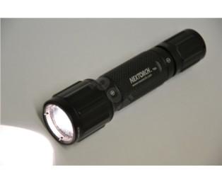 Baterka NexTORCH T6L R5 Set 320 lumenů