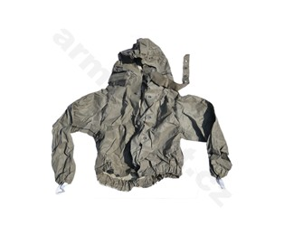 Oblek protichemický GDR