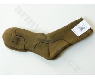 Ponožky termo 2000
