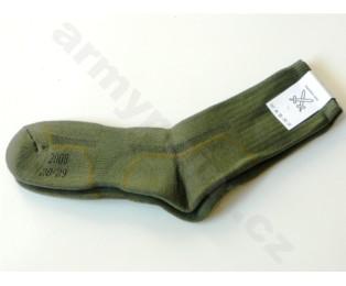 Ponožky termo 2008