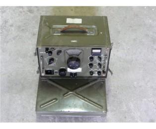 Radiový přijímač R - 4 A