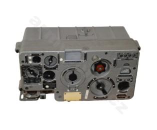 Radiostanice R-123M