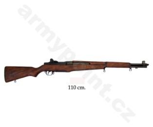 Replika pušky Garand M1 1932