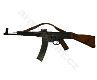 Replika útočná puška Sturmgewehr - StG 44