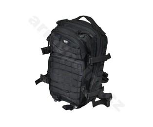 US batoh Assault I, černý 30l