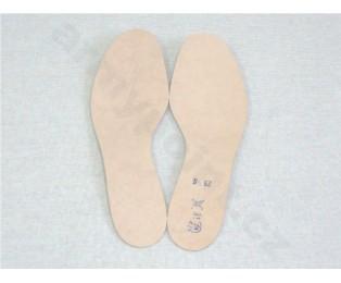 Vložky do bot celestén růžové