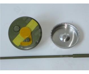 Maketa zapalovač časový k protitankové mině VTMRP-6