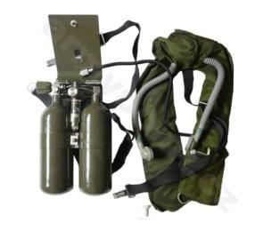 Záchranný přístroj ZP-10