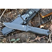 Nůž Gerber Strongarm Fixed Blade Black