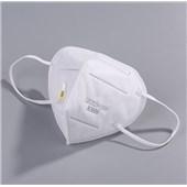 Filtrační respirační maska KN95 s ventilem