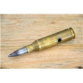 Maketa náboje 14,5mm školní