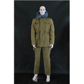 Uniforma zimní/letní - AFGÁNISTÁN SVĚTLÁ