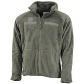 """Orig. US termo fleece bunda """"Cold Weather"""" mírně použitá"""