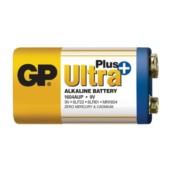 Baterie 9 V alkalická