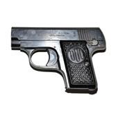 Pistole samonabíjecí ČZ Z ( DUO ) znehodnocená