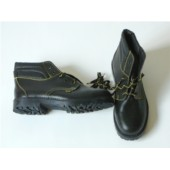 Pracovní obuv bez ocelové špičky