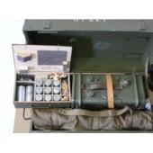 Radiostanice R 108 D
