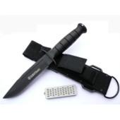 Nůž S&W SEARCH & RESCUE MARINE COMBAT