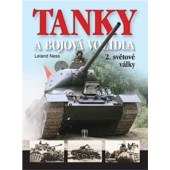 Tanky a bojová vozidla 2. sv. války