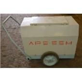Startovací vozík APS 55M