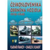 Československá obrněná vozidla