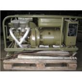 Elektrocentrála 7,5 kVa ZB8 G58