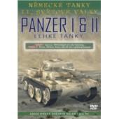 DVD PANZER I & II - Lehké tanky