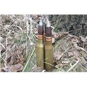 Maketa Nb 30 mm A-AK-230 tréningový