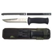 Armádní nůž UTON 392-NH-4