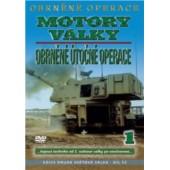 DVD Obrněné operace 1