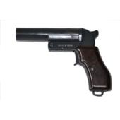 Pistole signální vz. 44 znehodnocená