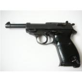 Pistole WALTHER P38 9 mm Luger znehodnocená