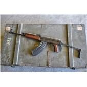 """Expanzní zbraň CZA 5811F """"kategorie D"""""""
