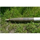Maketa rakety 122mm JROF GRAD školní