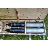 Maketa Nb 122mm OF 462 školní