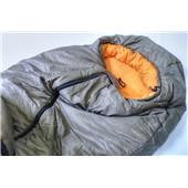 Pytel spací pro průzkumníky zimní, mírně použitý