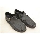 Sandály černé