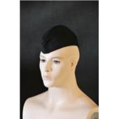 Sovětská vojenská čepice - LODIČKA (pilotka) námořní