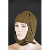 Sovětská vojenská čepice zimní