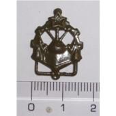 Odznak příslušnosti - Ženijní vojsko